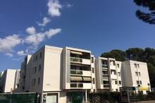 Vente parking - MONTPELLIER (34090) - 10.0 m²