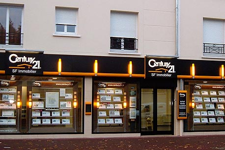 CENTURY 21 SF Immobilier