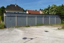 Location parking - MANDEURE (25350) - 15.0 m²