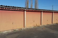 Location parking - MONTBELIARD (25200) - 15.0 m²