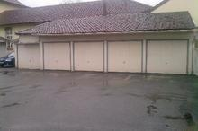Location parking - AUDINCOURT (25400) - 15.0 m²