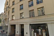 Vente parking - PARIS (75004) - 12.0 m²
