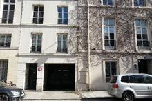 Location parking - PARIS (75003) - 12.0 m²
