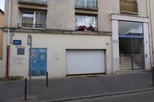 Location parking - NANCY (54000) - 12.0 m²
