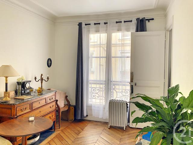 appartement - PARIS - 75010
