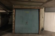 Vente parking - PARIS (75019) - 15.8 m²
