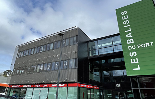Agence immobili re century 21 ouest commerces brest for Agence immobiliere brest