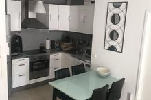 Location appartement - THOIRY (78770) - 45.6 m² - 2 pièces