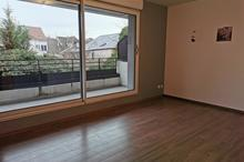 Location appartement - COULOMMIERS (77120) - 53.1 m² - 2 pièces
