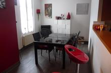 Location appartement - THOMERY (77810) - 83.8 m² - 4 pièces