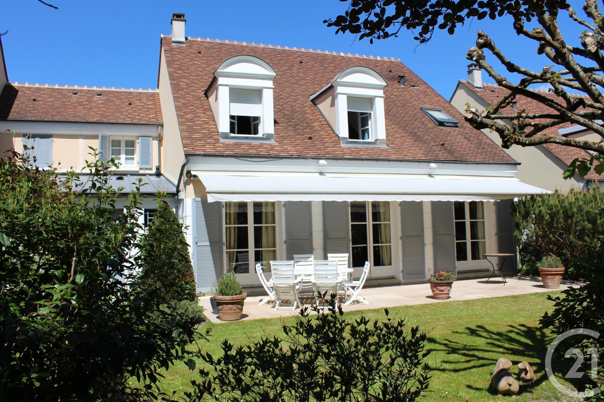 Vente Maison De Ville Fontainebleau