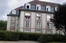 Location parking - FONTAINEBLEAU (77300) - 12.0 m²