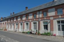 Location parking - FONTAINEBLEAU (77300) - 12.5 m²