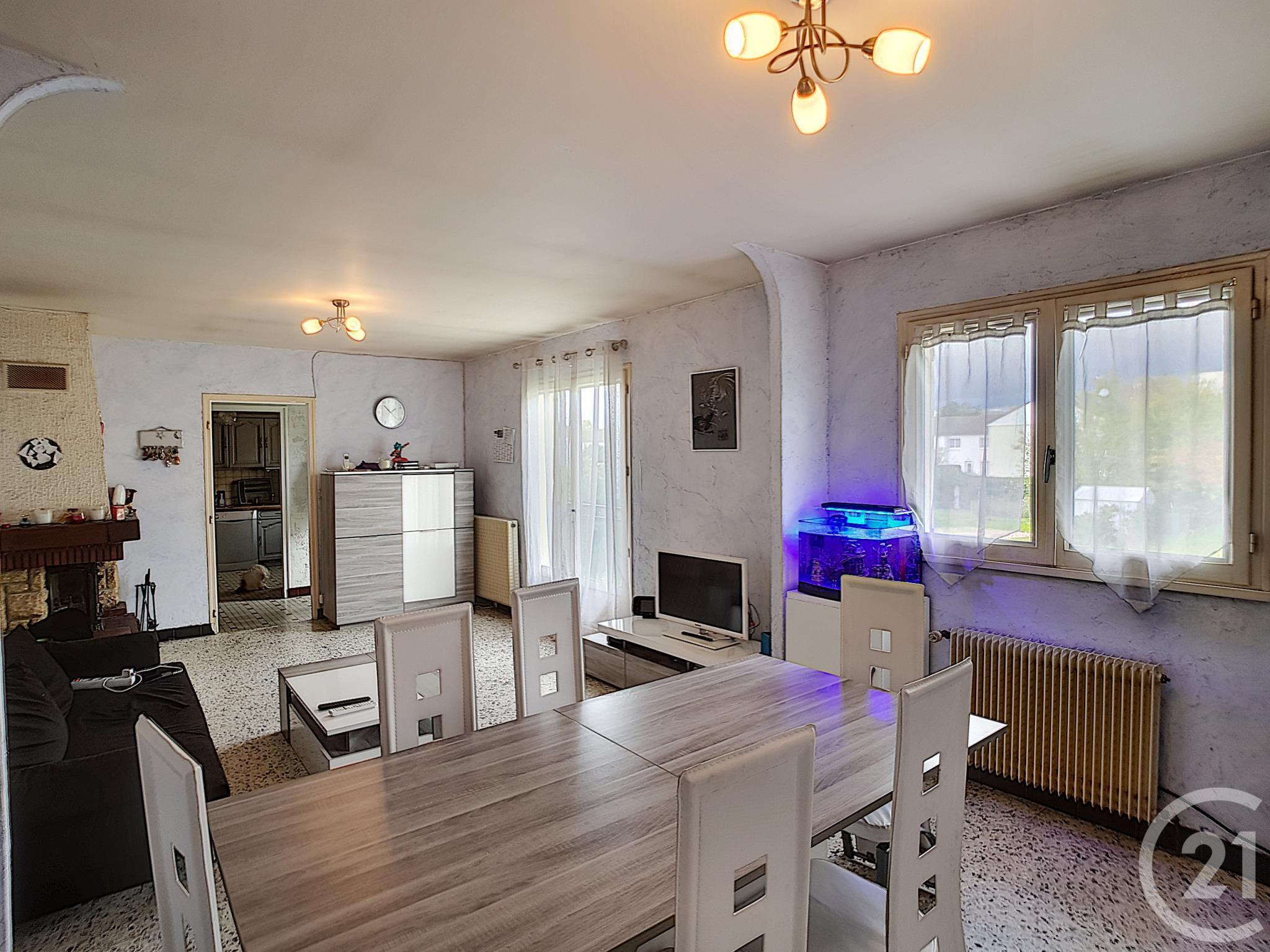 Combien Coute Une Peniche Habitable maison 6 pièces à vendre – romorantin lanthenay (41200