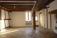 Location appartement - THEILLAY (41300) - 52.0 m² - 2 pièces