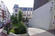Location parking - ST MANDE (94160) - 13.6 m²