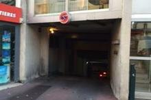 Location parking - ST MANDE (94160) - 10.0 m²