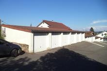 Location parking - DOLE (39100) - 12.5 m²