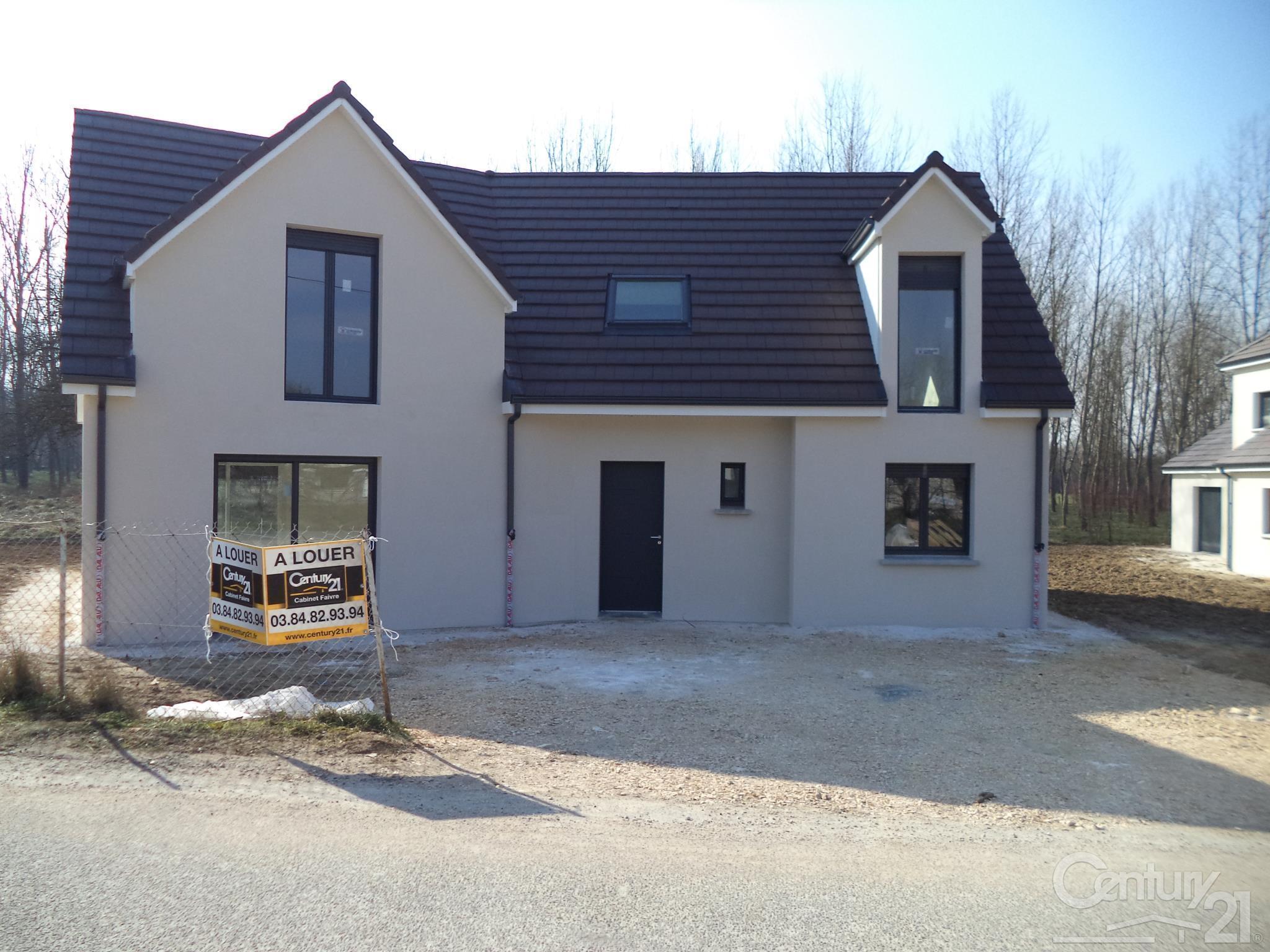 Constructeur maison dole 39 segu maison for Maison dole
