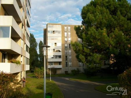 Appartement f3 3 pi ces louer anglet 64600 ref for Anglet location maison