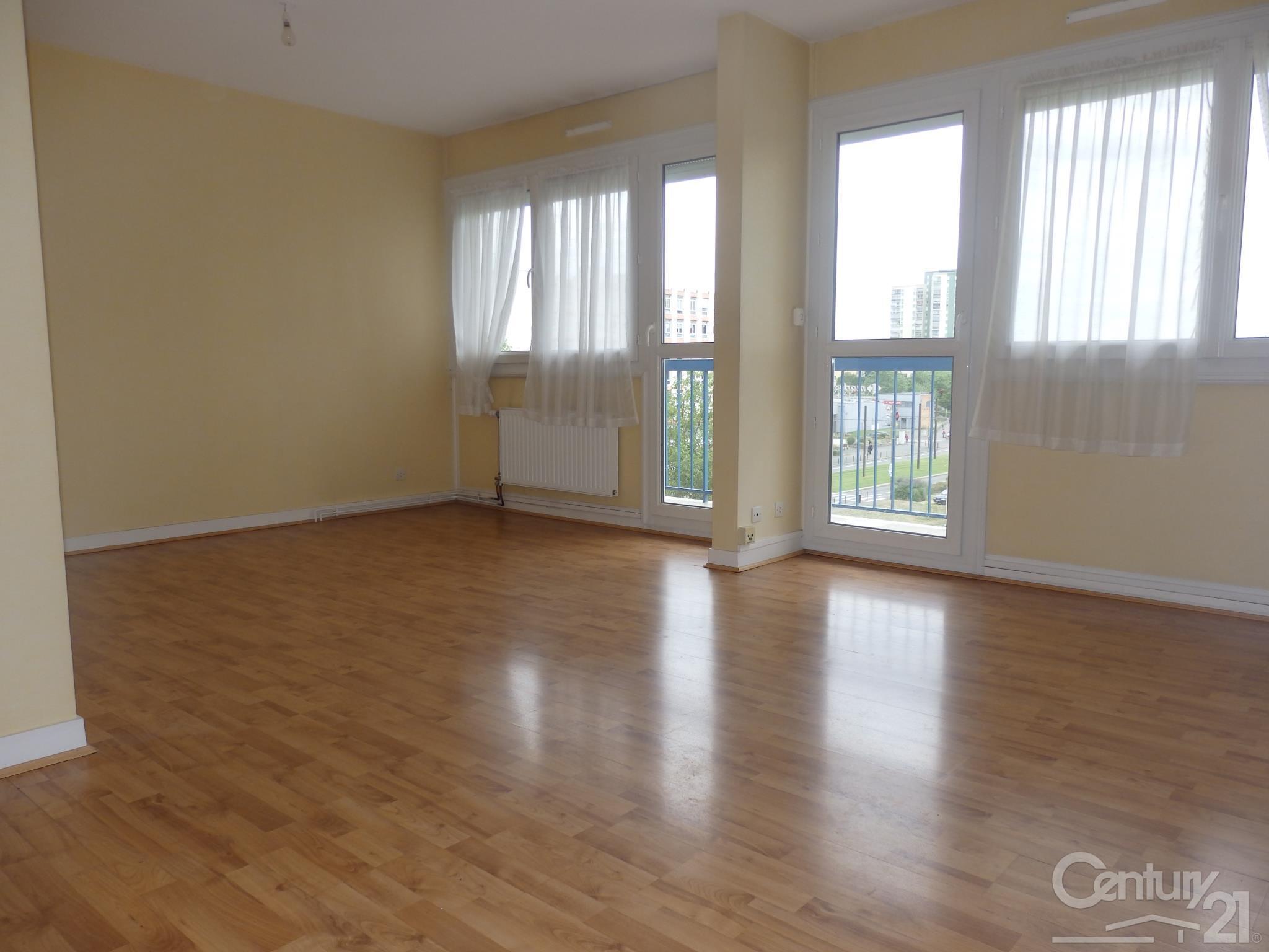 Appartement f3 3 pi¨ces  vendre – LE MANS – Ref
