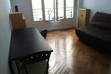 Location appartement - NICE (06000) - 19.0 m² - 1 pièce
