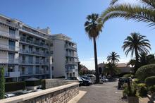 Location appartement - NICE (06200) - 29.0 m² - 1 pièce