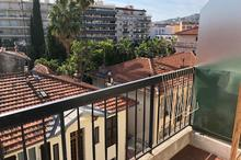 Location appartement - NICE (06100) - 20.0 m² - 1 pièce