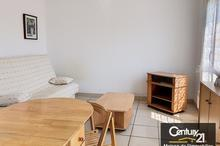 Location appartement - NICE (06100) - 21.0 m² - 1 pièce