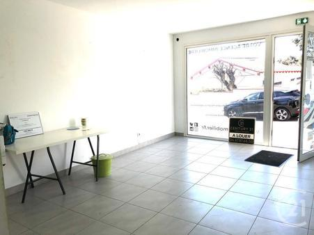 Local commercial à louer - 27.61 m2 - 34 - Herault