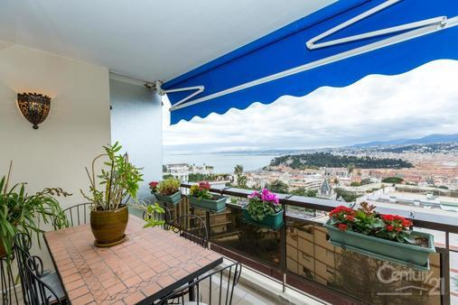 Appartement f2 2 pi ces vendre nice 06300 ref for Achat maison nice
