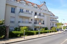 Vente appartement - HERBLAY (95220) - 60.6 m² - 3 pièces