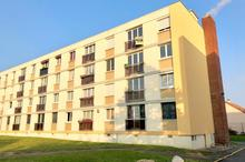 Vente appartement - HERBLAY (95220) - 56.1 m² - 3 pièces