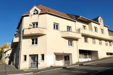 Vente appartement - HERBLAY (95220) - 57.2 m² - 3 pièces