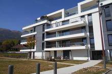 Location appartement - THOIRY (01710) - 74.8 m² - 3 pièces