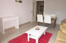 Location appartement - AMBILLY (74100) - 56.0 m² - 2 pièces