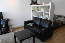 Location appartement - PREVESSIN MOENS (01280) - 30.4 m² - 1 pièce