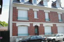 Location appartement - CHAUNY (02300) - 43.0 m² - 2 pièces