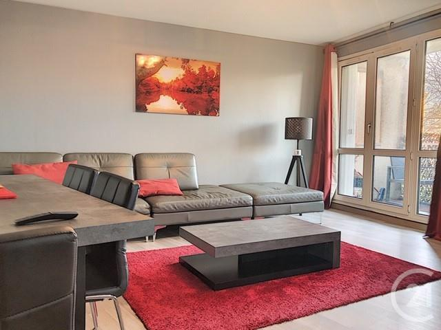 Appartement F3 à vendre - 3 pièces - 71 m2 - TROYES - 10 - CHAMPAGNE-ARDENNE