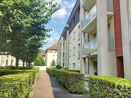 Appartement f3 à vendre - 2 pièces - 56 m2 - TROYES - 10 - CHAMPAGNE-ARDENNE