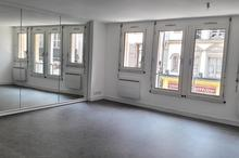 Location appartement - TROYES (10000) - 64.0 m² - 3 pièces