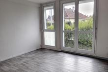 Location appartement - TROYES (10000) - 54.0 m² - 3 pièces