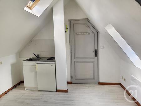 Appartement F1 à louer - 1 pièce - 17 m2 - TROYES - 10 - CHAMPAGNE-ARDENNE