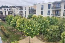Location appartement - TROYES (10000) - 23.8 m² - 1 pièce
