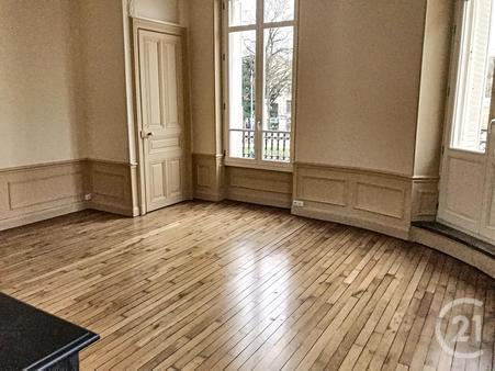Appartement F5 à louer - 5 pièces - 125 m2 - TROYES - 10 - CHAMPAGNE-ARDENNE