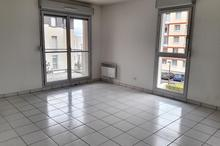 Location appartement - TROYES (10000) - 47.3 m² - 2 pièces