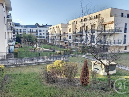 Appartement F3 à louer - 3 pièces - 63,9 m2 - TROYES - 10 - CHAMPAGNE-ARDENNE