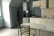 Location appartement - TROYES (10000) - 38.5 m² - 1 pièce