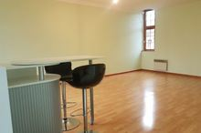Location appartement - TROYES (10000) - 44.0 m² - 2 pièces
