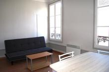 Location appartement - TROYES (10000) - 21.0 m² - 1 pièce